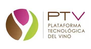 Tecnovino Plataforma Tecnologica del Vino PTV