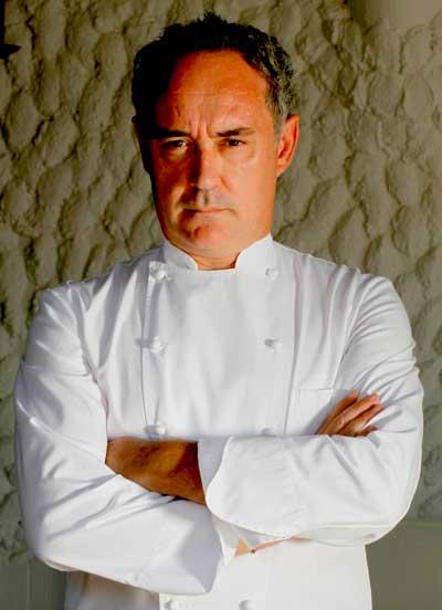Tecnovino Premio Prestigio Rioja Ferran Adria