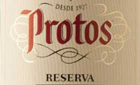 Tecnovino Protos Reserva 2009 Bodegas Protos Premio DAWA