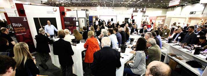 Tecnovino Salon Novedades Vinos de Rioja