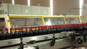 Repunte de las exportaciones españolas de vino en agosto