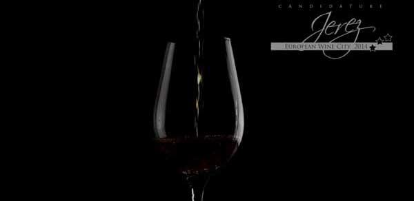 Tecnovino Ciudad Europea del Vino Jerez