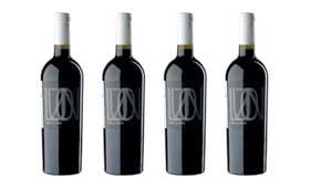 Tecnovino Luzon 2012 mejor vino calidad precio