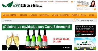 Tecnovino cava extremeño TodoExtremadura