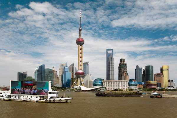 Tecnovino contenedores de vino inmovilizados Shanghai