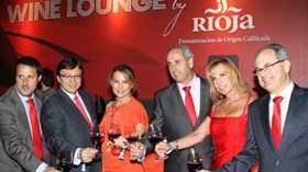 Los vinos de Rioja se consolidan en México de la mano de Millesime