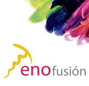 Tecnovino Enofusion MadridFusion logo