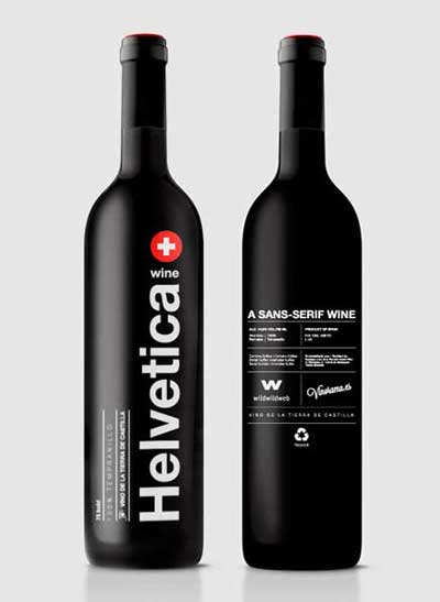 Tecnovino Helvetica Wine Vinorama