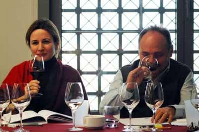 Tecnovino Outlook Wine cursos de cata de vinos