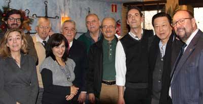 Tecnovino Premios Magnum Jurado