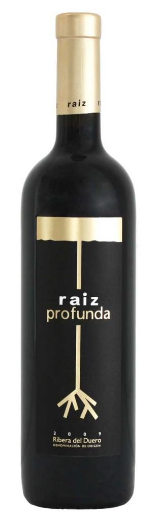 Tecnovino Raiz Profunda 2009