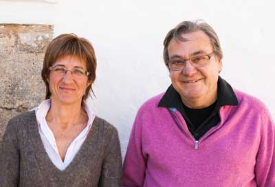 Tecnovino Can Rafols dels Caus nueva directora general