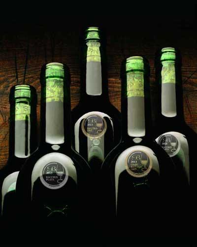 Tecnovino Concurso Internacional de Vinos Bacchus 2014