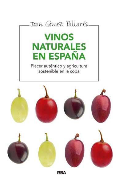 Tecnovino Vinos Naturales en Espana Joan Gomez Pallares