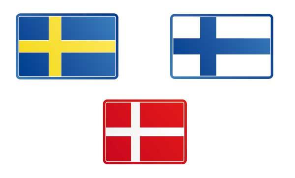 Tecnovino compras de vino mercados escandinavos OeMv