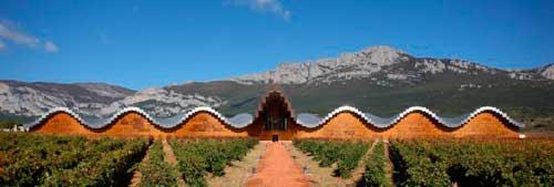 Tecnovino turismo enogastronomico Euskadi Gastronomika 3