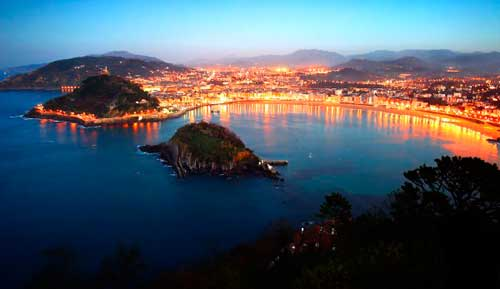 Tecnovino turismo enogastronomico Euskadi Gastronomika 4
