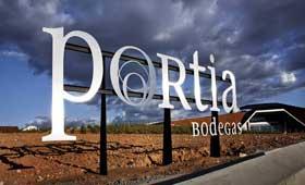 Tecnovino Bodegas Portia ventas 2013