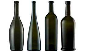 Tecnovino Estal Packaging botellas para vino