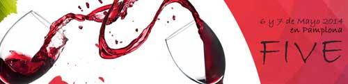Tecnovino Five feria vino ecologico
