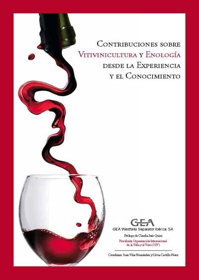Tecnovino GEA Westfalia Contribuciones sobre vitivinicultura y enologia