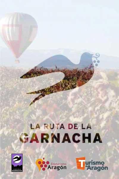 Tecnovino GarnachAPP La Ruta de la Garnacha