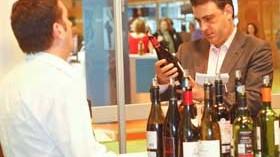El vino uno de los productos con más presencia en el Salón de Gourmets