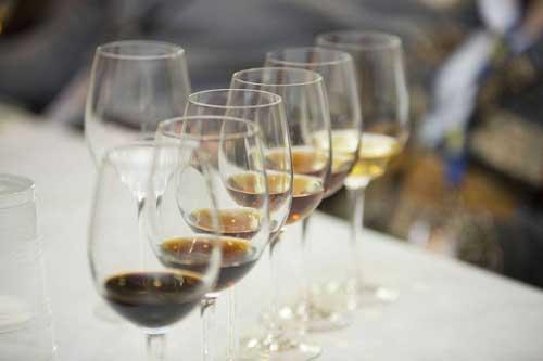 Tecnovino cocteles vino de jerez canada