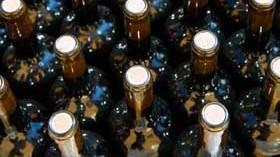 Favorable saldo comercial del vino en España en 2013: +2.435 millones de euros