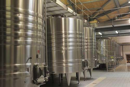 Tecnovino soluciones higenizacion industria vitivinicola