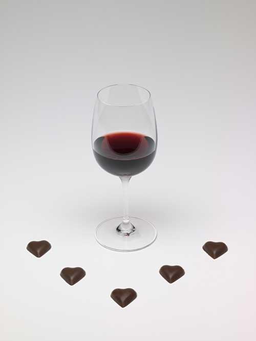 Tecnovino vino San Valentin
