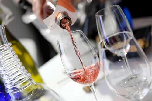 Tecnovino Alimentaria 2014 vino