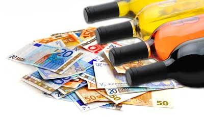 Tecnovino CECRV impuesto sobre el vino