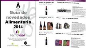 La guía esencial con las novedades de vino de Alimentaria