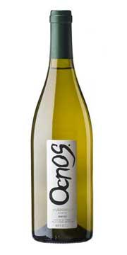 Tecnovino Ocnos cinco vinos blancos