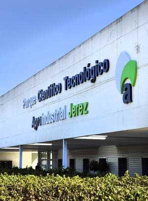 Tecnovino Plataforma Tecnologica del Vino asamblea Jerez