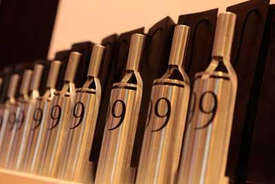 Tecnovino Premios del Salon de Gourmets 2014 vino liga 99