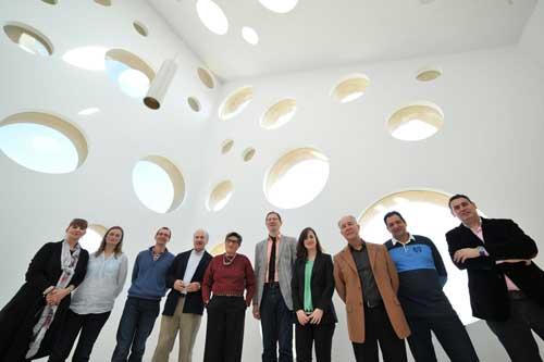 Tecnovino cosecha de Ribera del Duero de 2013 comite