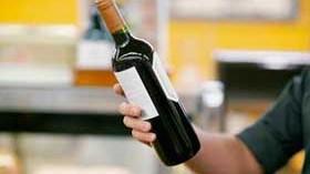 Crece el gasto en vino en los hogares españoles, pero cae en volumen