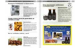 Tecnovino guia novedades horeca de Alimentaria