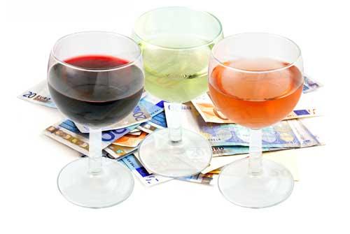 Tecnovino impuesto al vino