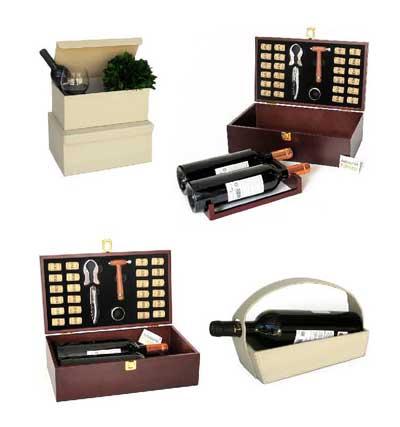Tecnovino packaging para vino Artesania Parras