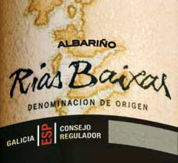 Tecnovino vinos de Rias Baixas exportaciones
