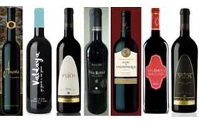 En El Salon De Gourmets Vinos Tintos Donde Reina La Uva Tempranillo
