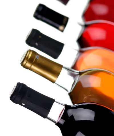 Tecnovino CE dominios .wine y .vin