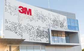 Tecnovino Centro de Innovacion de 3M