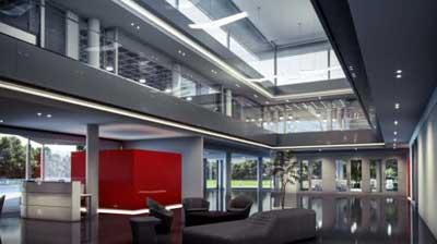 Tecnovino Centro de Innovacion de 3M 3
