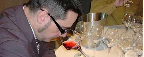 Tecnovino Nuevo Vino concurso 2014 foto