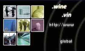 Tecnovino dominios .wine-y .vin Efow Cecrv