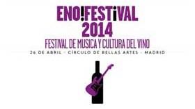 ¡Llega el enoFestival 2014!